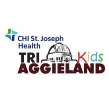 Tri Aggieland Kids